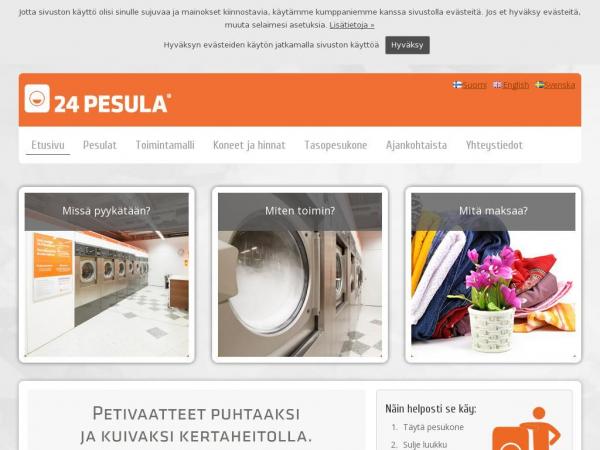 24pesula.fi