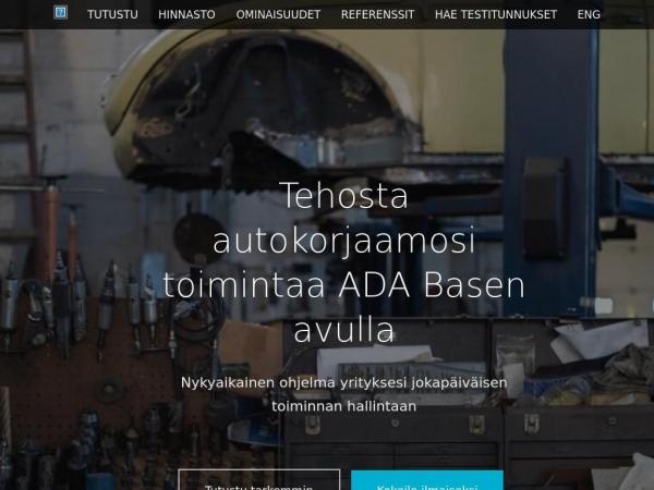 adadrive.fi