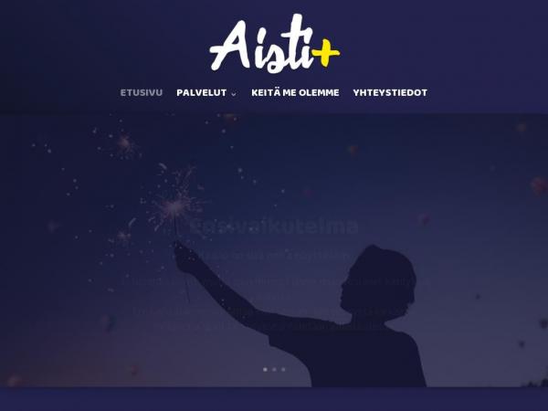 aistiplus.fi