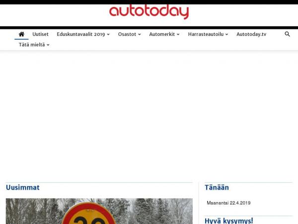 autotoday.fi
