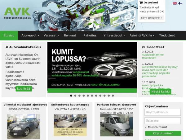 avk.fi