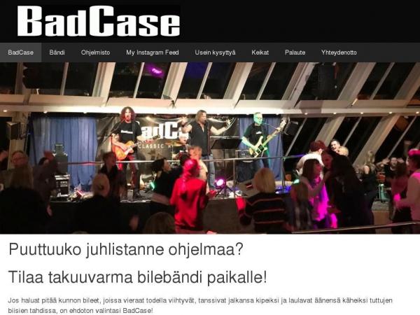 badcase.fi