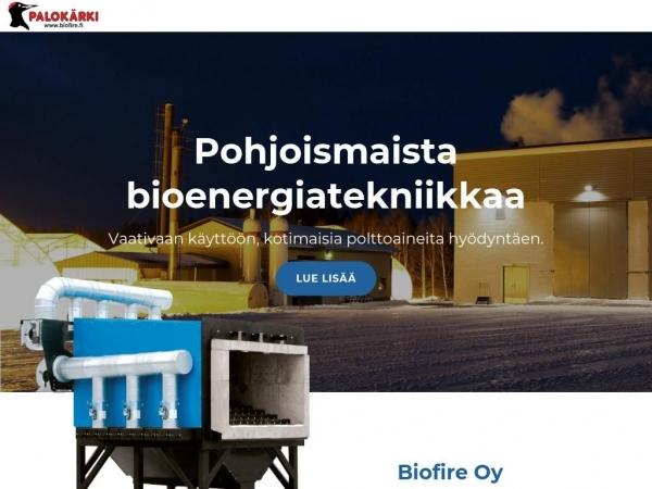 biofire.fi