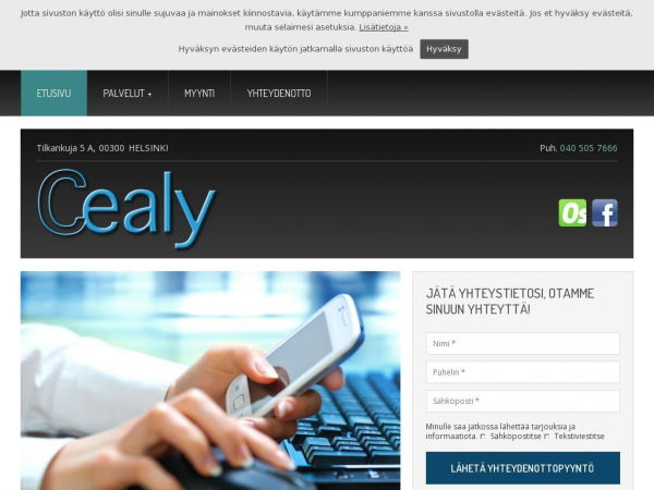 cealy.fi