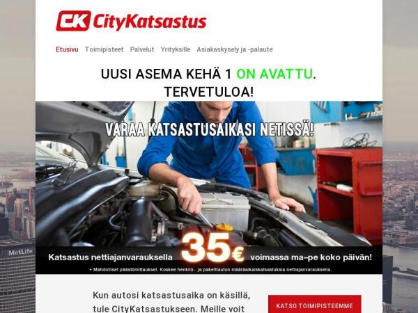 citykatsastus.fi