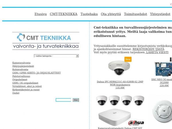 cmt-tekniikka.fi