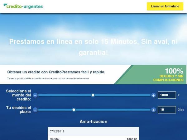 creditourgentes.es