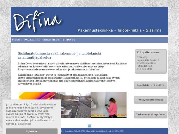 difina.fi
