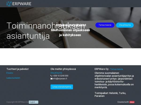erpware.fi