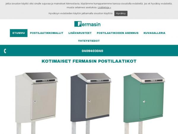 fermasin.fi
