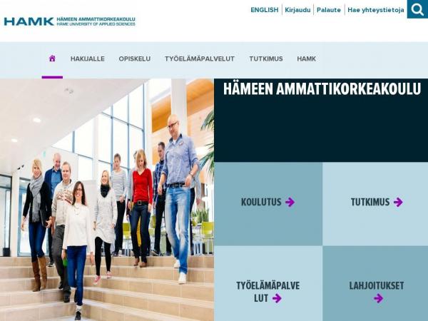 hamk.fi