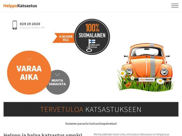 helppokatsastus.fi