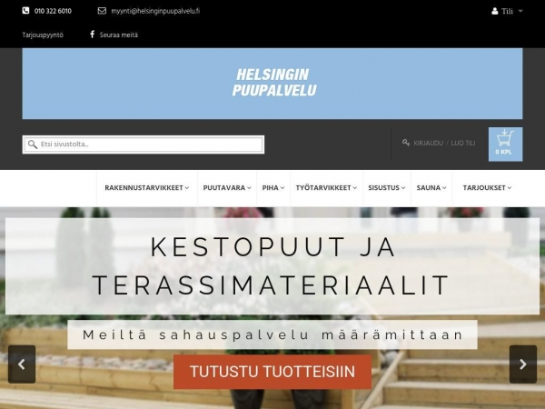 helsinginpuupalvelu.fi