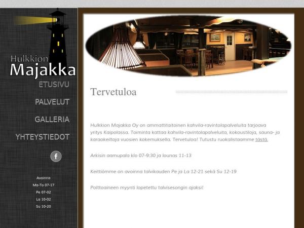 hulkkionmajakka.com