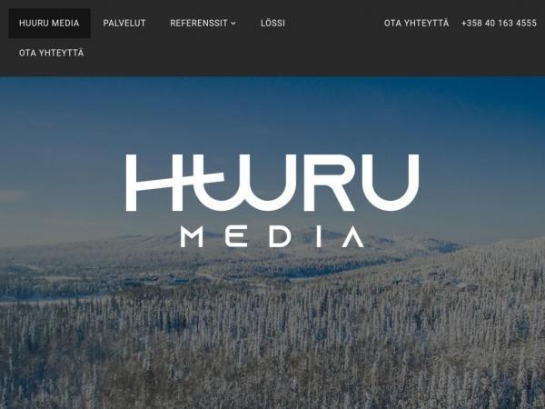 huurumedia.com