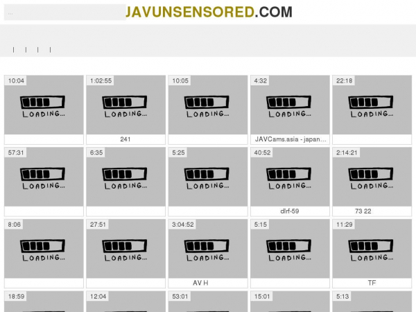 javunsensored.com