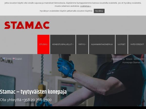 konepajastamac.fi