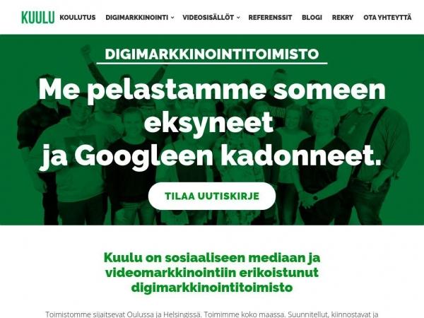 kuulu.fi