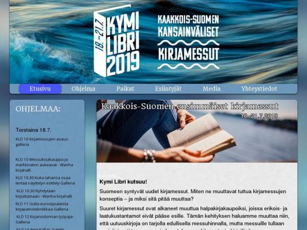 kymilibri.fi
