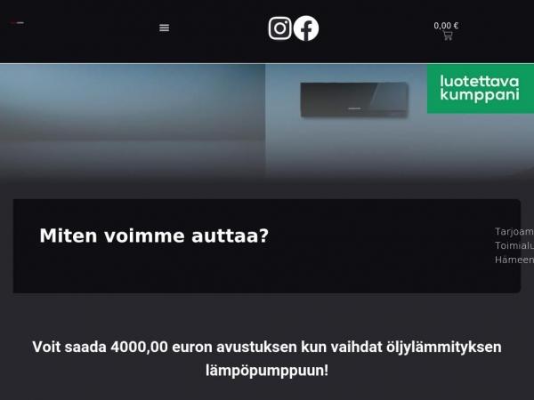 lampojokeri.fi