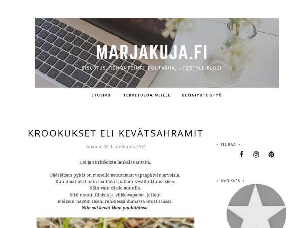 marjakuja.fi