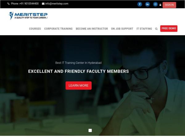 meritstep.com