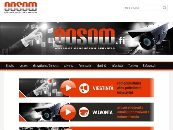 oosom.fi