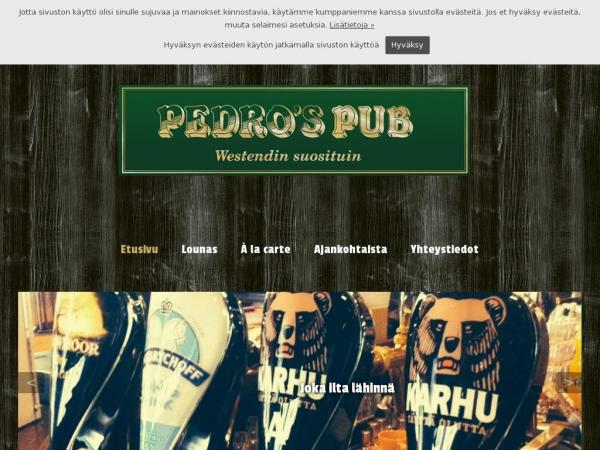 pedrospub.fi