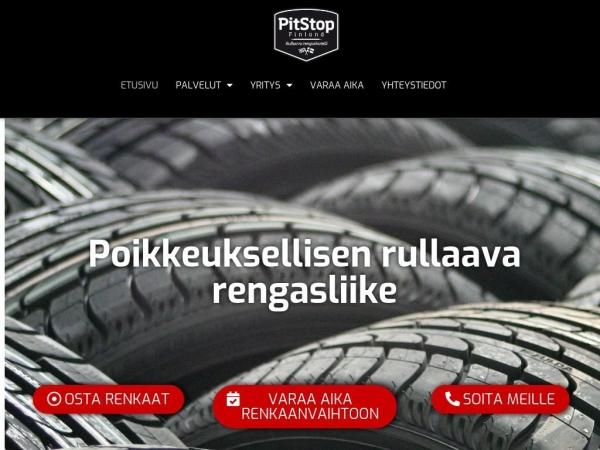pitstop.fi