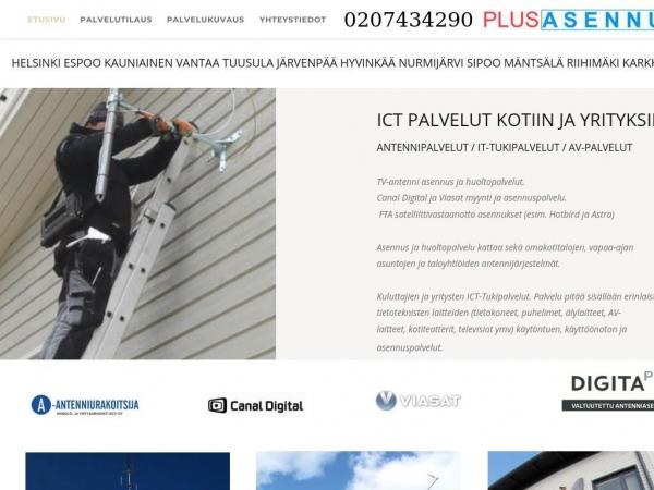 plusasennus.com