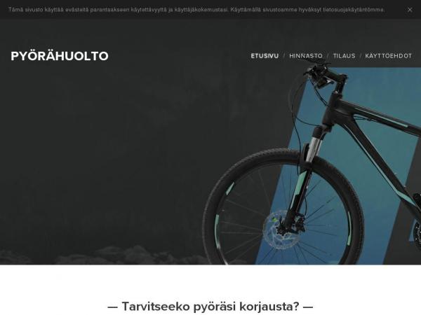 pyoran-huolto.webnode.fi
