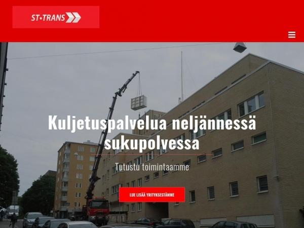 st-trans.fi