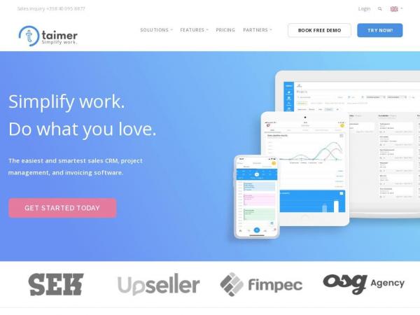taimer.com