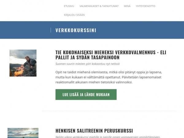 teemusyrjala.fi