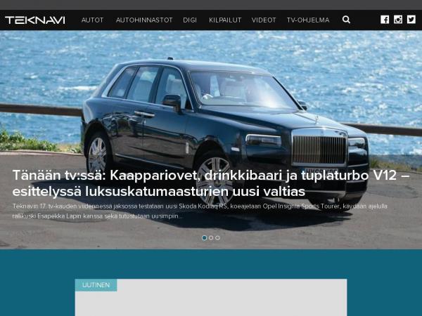 teknavi.fi