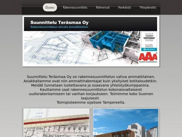 terasmaa.fi